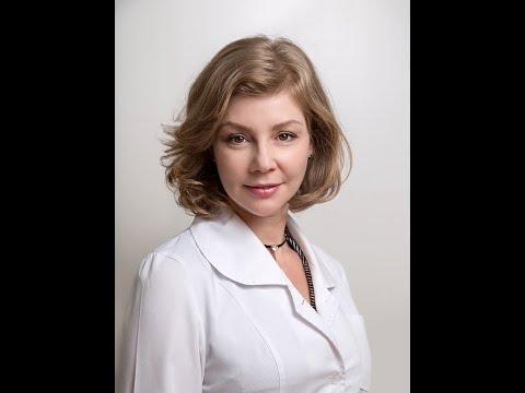Алла Александровна Киселевич - врач-невролог-цефалголог сети клиник ПроМедицина