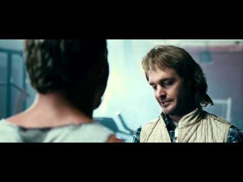 Macgruber forms a team