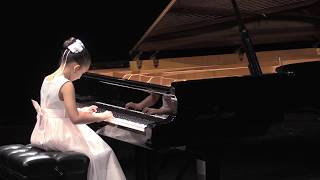 J.S. Bach - Invention No.4 in D minor