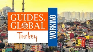 Coming to Turkey to Work (Working Visa)