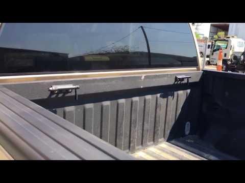 Sunlite 15mm x 100mm Thru-Axle Alloy Bike Block Fork Mount Pickup Truck Bed Rack