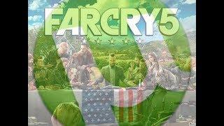 Far Cry 5 Torrent Kurulum
