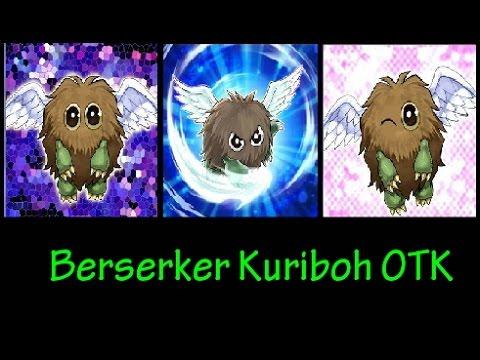 YGOPRO - Berserker Kuriboh OTK