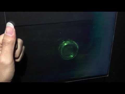 Dcg Hologram test 25