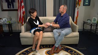 Congresswoman Doris Matsui offers a rare look at her personal and political journey. Matsui shares with Rob her unique perspectives on 15 years as the U.S. ...