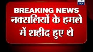 Bomb found in body of jawan killed in Latehar Naxal encounter