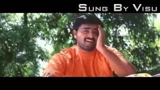 Vizhikalil Aruginil Vaanam (Own voice try) [Visu]