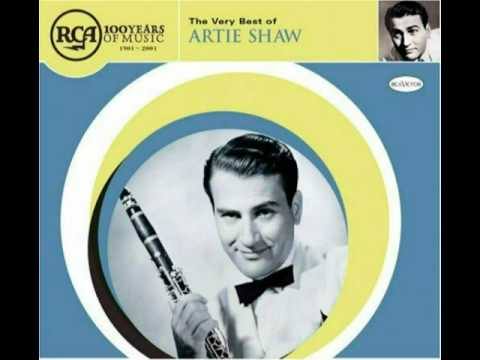 The Artie Shaw Orchestra: Begin The Beguine [DR-'95]