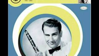 The Artie Shaw Orchestra: Begin The Beguine [DR-