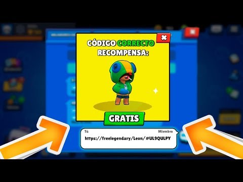 ¡¡SECRET CODE to GET FREE LEGENDARY BRAWLERS in BRAWL STARS!! ¿IT IS REAL? - [VT Shery]