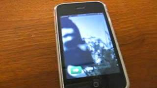 Street Fighter Video Ringtone for my iPhone