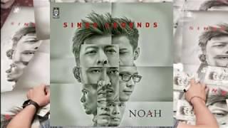 Noah Full Album Sing Legends 2016 Lirik
