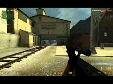 Gateway Plays - Counter Strike: Source