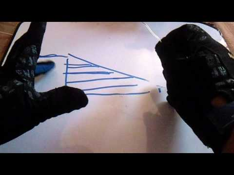 WIRE BENDING Techniques & Formula 90, 45 Degrees Elbow Pipefitter
