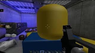 Roblox Area 51 Storming