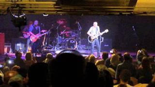 Peter Frampton - Making his guitar talk