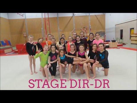 Stage Ploermel-Dinan - Dimanche 10 janvier 2016