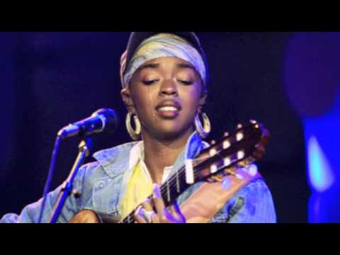 Lauryn Hill - I get out MTV Unplugged 2.0