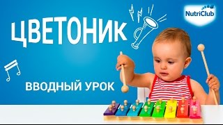 Знакомимся с методикой раннего развития ребенка