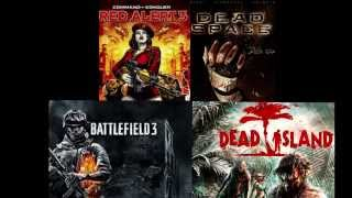 Contest Giochi Gratis - Battlefield 3, Dead Island, Dead space, Red Alert 3 - steam origin key