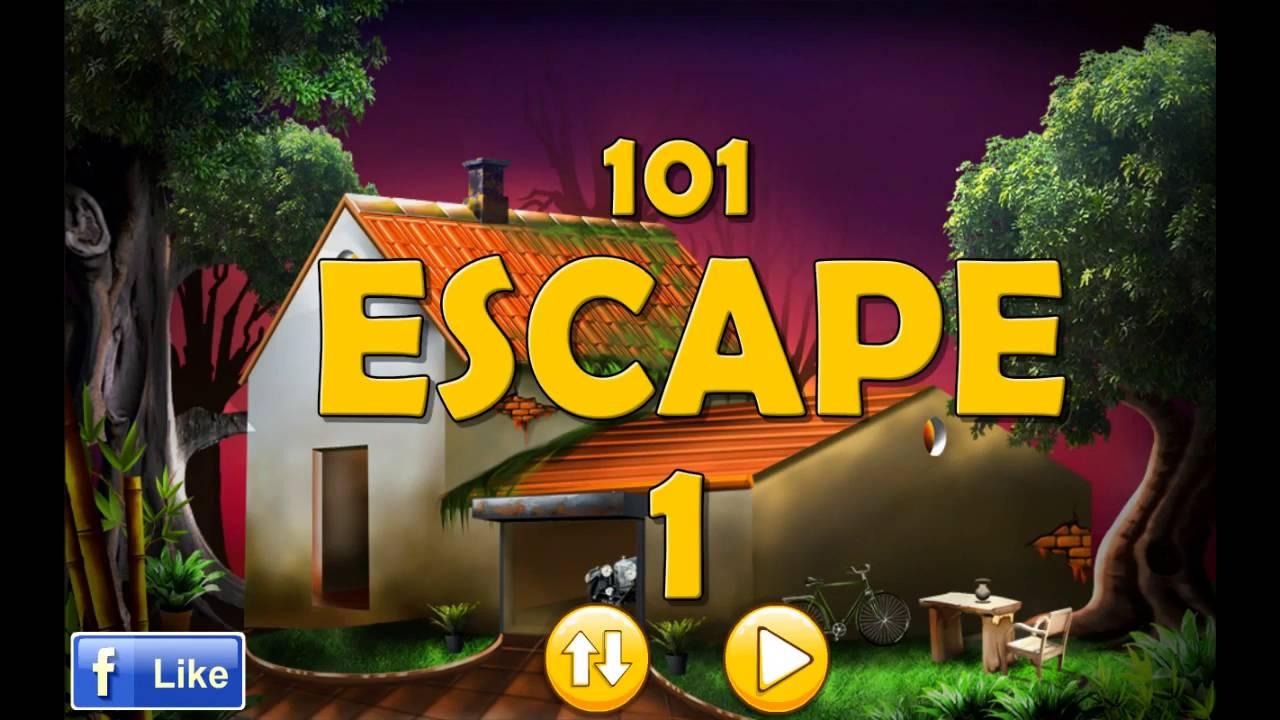 501 free new escape level 1