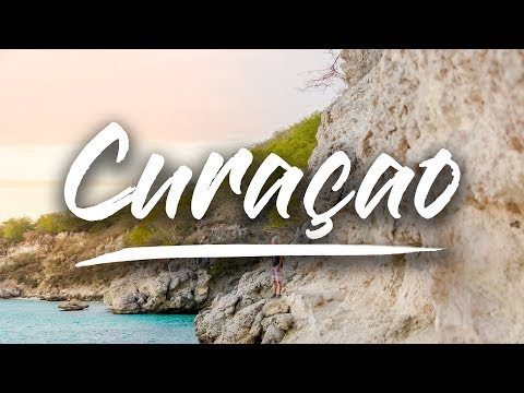 CURAÇAO (TRAVEL VIDEO)