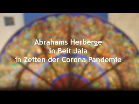 Spendenaktion Abrahams Herberge Beit Jala