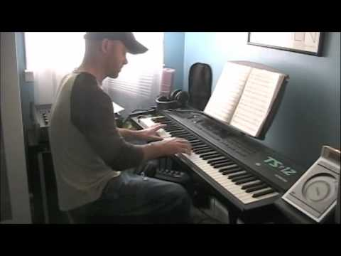 Journey Separate Ways (Worlds Apart) - YouTube