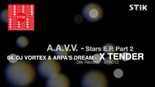 Dj Vortex & Arpa