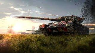 World of tanks Я живой