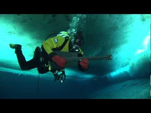 ICE DIVING GUITARSALEGY