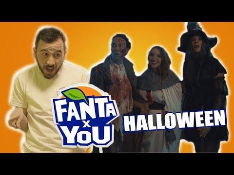 Le Bureau Fanta Ep #5 : Halloween