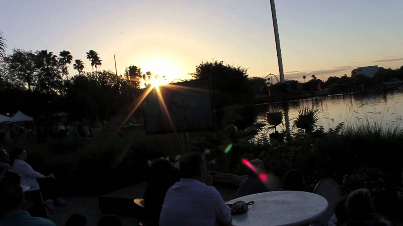 Easter Sunrise Service At Sea World Live Performance By Selah