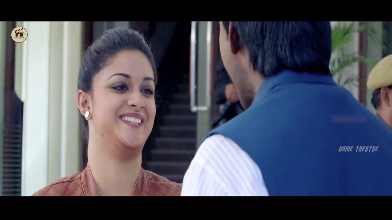 Download Vikram And Keerthi Suresh Recent Super Hit Action Cop Drama | 2020 Movies | Home Theatre