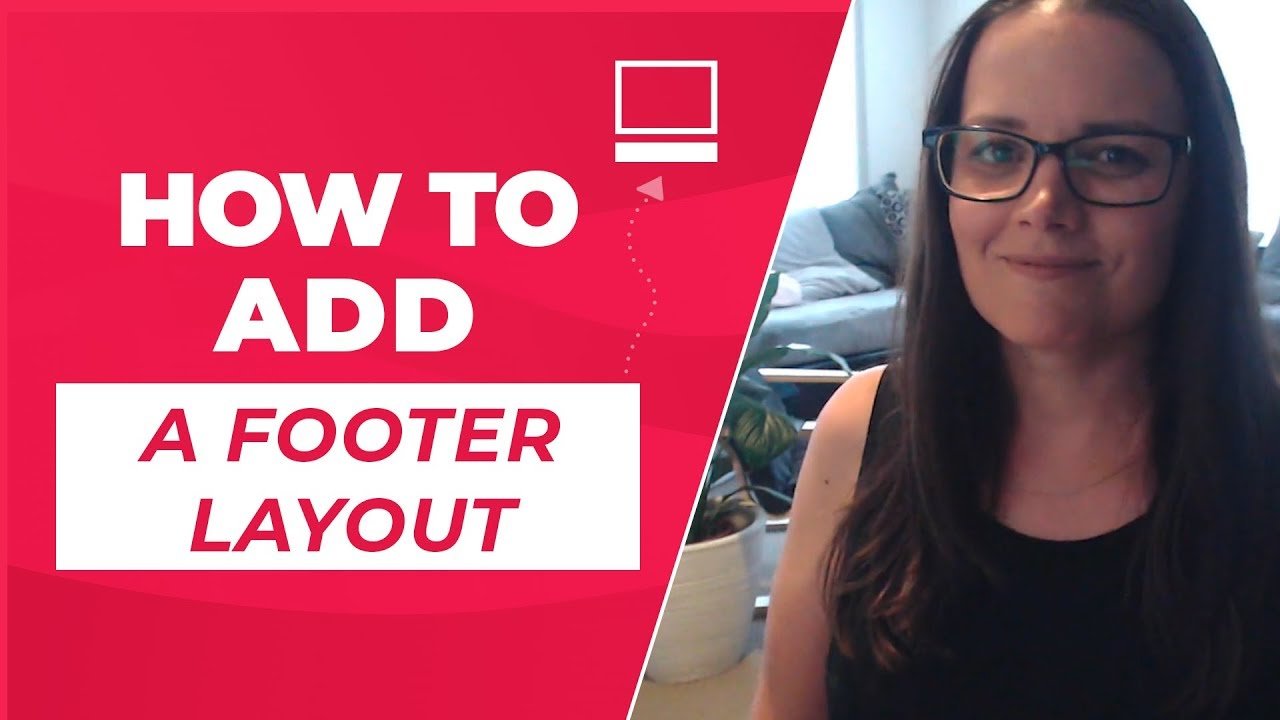 How to Easily Add a Custom Footer Layout for Your Divi Website