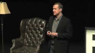 Why stories have no value: Chris Mohney at TEDxFurmanU