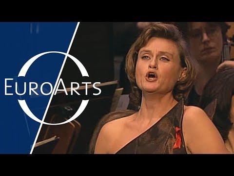 Vesselina Kasarova: Massenet - Werther | Berlin Opera Night (2003)