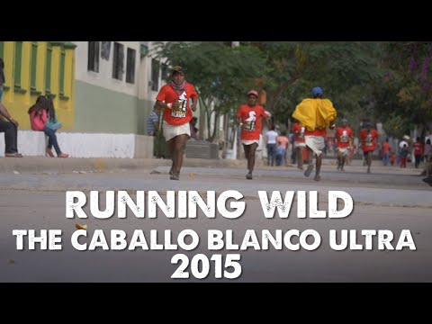 The Caballo Blanco Ultra 2015