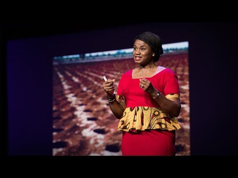 How Africa Can Use Its Traditional Knowledge To Make Progress | Chika Ezeanya-Esiobu