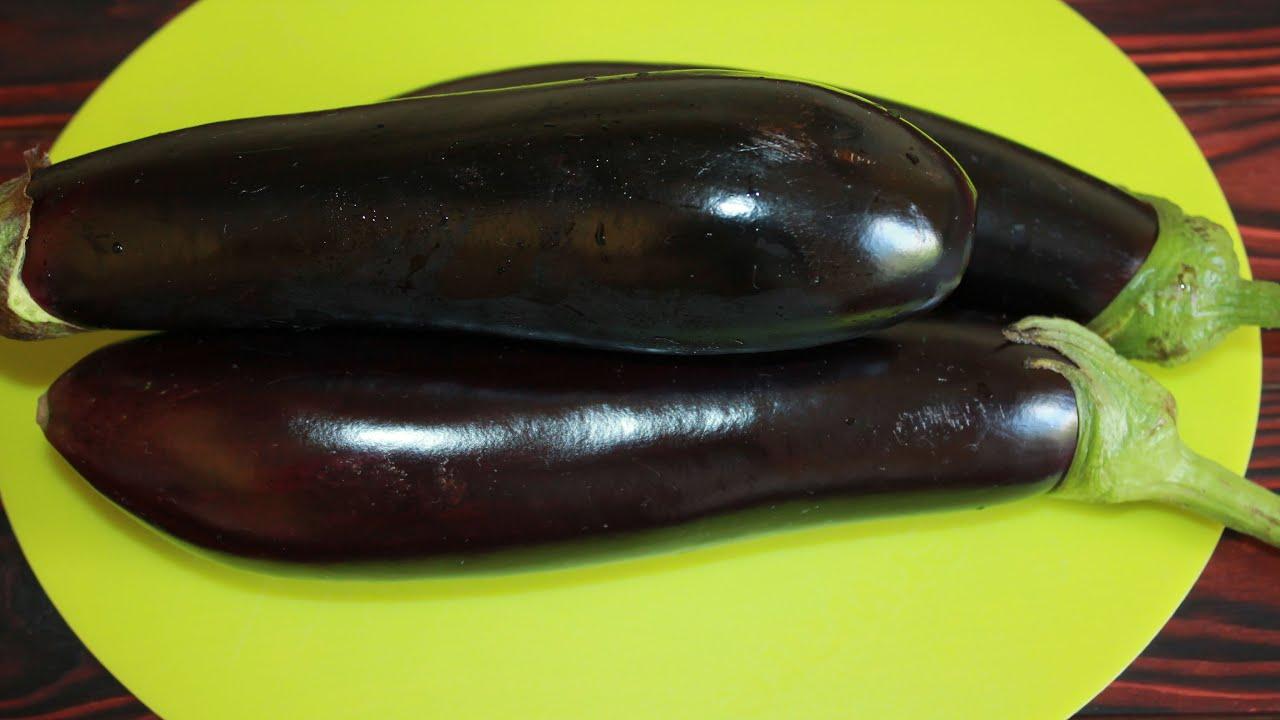 Два рецепта из Баклажанов, которые нужно готовить этим летом! Закуски из баклажанов.