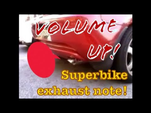 superbike sound mazda 323f ba lantis 2 0 v6 youtube. Black Bedroom Furniture Sets. Home Design Ideas
