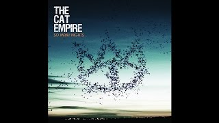 The Cat Empire - Fishies