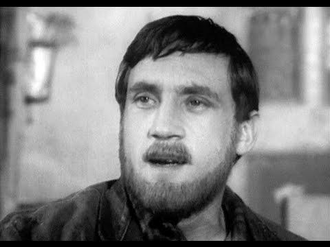 Мелодрама «Короткие встречи», Одесская киностудия, 1967