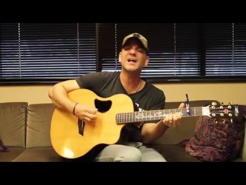 wcw My Church by Maren Morris cover by Craig Campbell