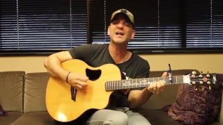 #wcw: My Church by Maren Morris (cover by Craig Campbell)