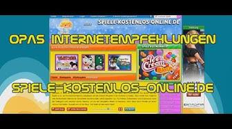 Spieleportal | Opas Internetempfehlungen (29)