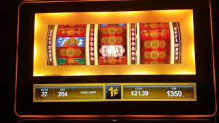SHORT AND SWEET! Liberty Link, 88 Fortunes, Wheel Hot 777 BONUS Action