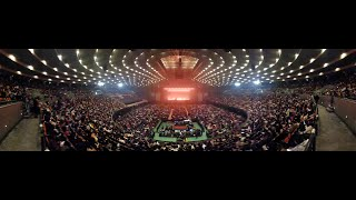 Hikaru Utada Laughter in the Dark Tour 2018 11月28日(水) 大阪城...