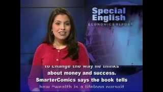 VOA Special English - Economics Report - Học nghe tiếng Anh có phụ đề
