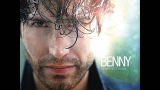 Ahí Estabas Tú - Benny Ibarra.wmv